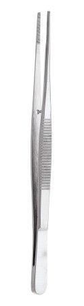 Semken Straight # 12.5cm  ( TP31 )-Tissue Pliers