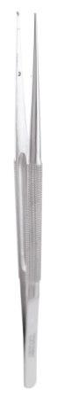 Micro Tissue Forcep 1x2 # 18cm  ( TPSSTMBH )-Micro Tissue Forcep