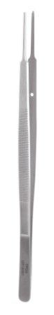 Gerald 1x2 # 18cm  ( TPG3 )-Micro Tissue Forcep