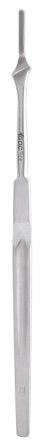 Scalpel Handles Flat NO.7 # 16.5cm  ( 10-100-7E )-Scalpel Handles