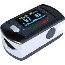 Pulse Oximeter Easycare