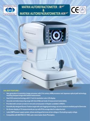 AutoRefractometer