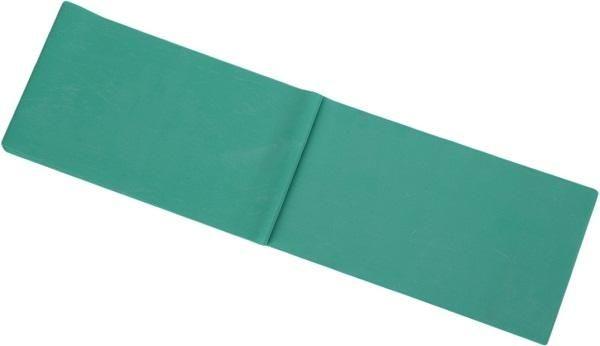 Vissco Thera Band - Green 0.25mm
