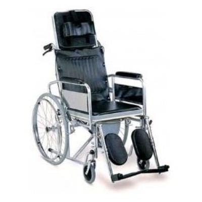 Rainbow 8 Toilet wheelchair