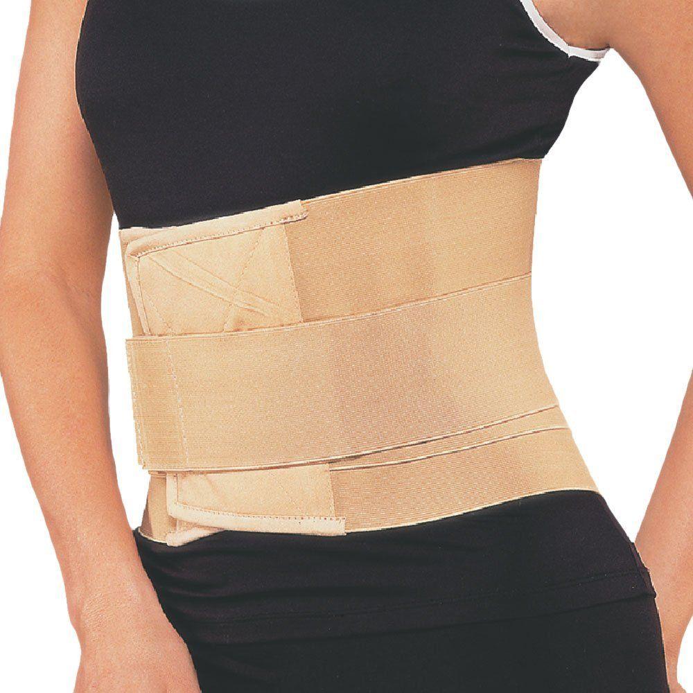 Apex Ortho Wears Lumbar Sacro Belt - XXL