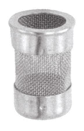 Filter # 12mm  ( BC1331/2F )-Bone Collector
