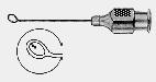 Needle Holder-  Drews