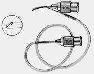 cannulas-Irrigation-aspiration-Simcoe Regular