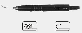 cannulas-Bi manuals-Bi-Manual lrrigation System-Titanium