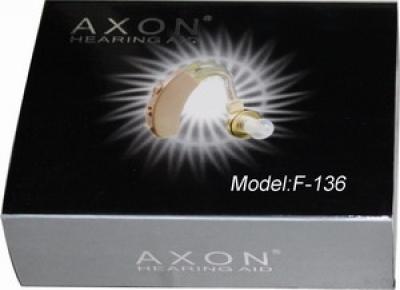 AXON Analogue BTE Hearing Aid F136