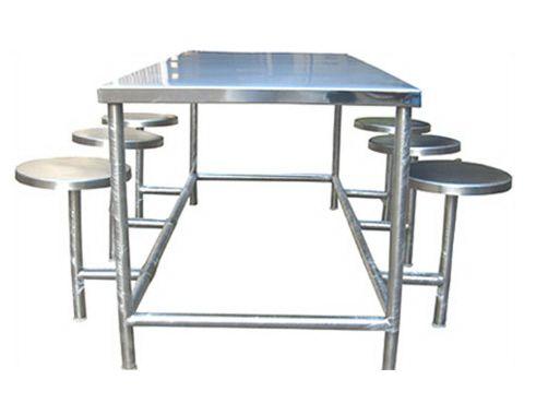 Jeegar Enterprise-Dining table s.s