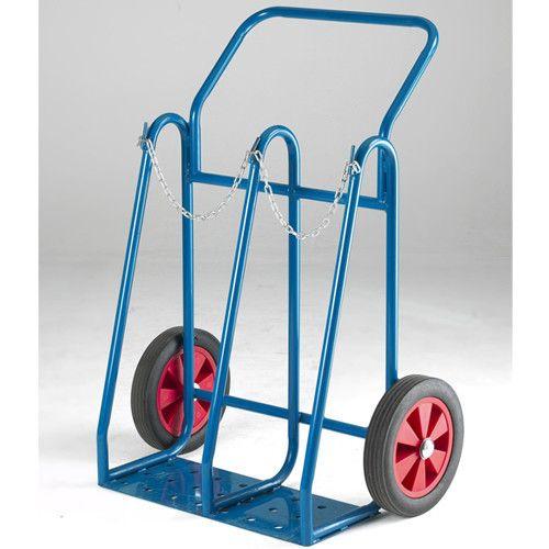 JE-Oxygen Trolley(Jumbo)