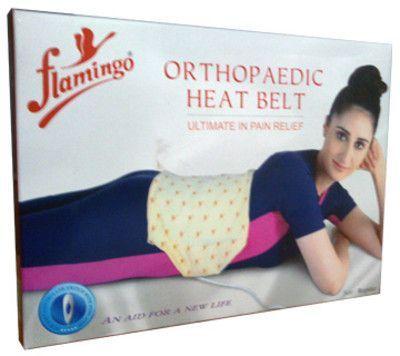 Buy Orthopedic Heat Belt - Flamingo
