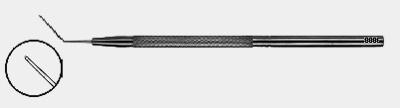 Handles-Hook -Manipulator-spatula-Gimbel-Barraquer