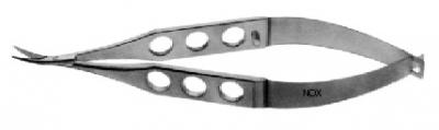 Scissors - Corneal - Vannas-Castroviejo-Universal