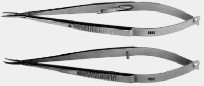 Needle Holder-Castroviejo