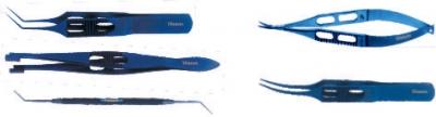 titanium titanox-Microsurgical instrument