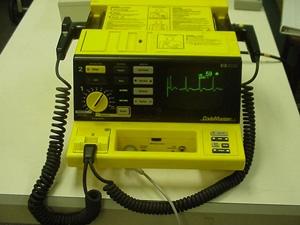 Defibrillation( Refurbished )