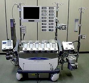 Heart-Lung Machine(Refurbished)