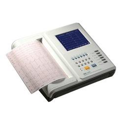 ECG (VESTA 301i - RMS)