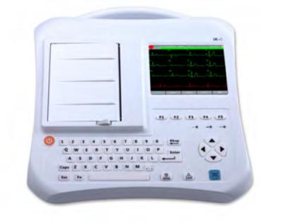 ECG Machine(i K-6)