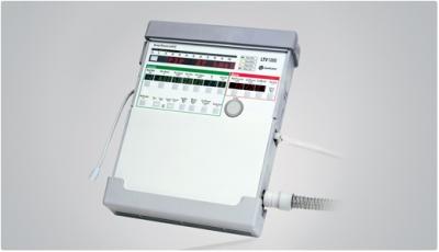 LTV 1000 Ventilator