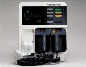 LP9 Defibrillator