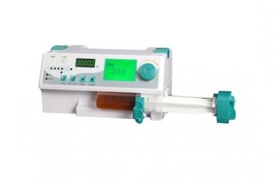 Syringe Pump (BYZ -810)