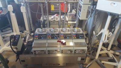 Sarns 8000 Heart Lung Machine