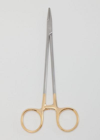 Microvascular Needle Holder