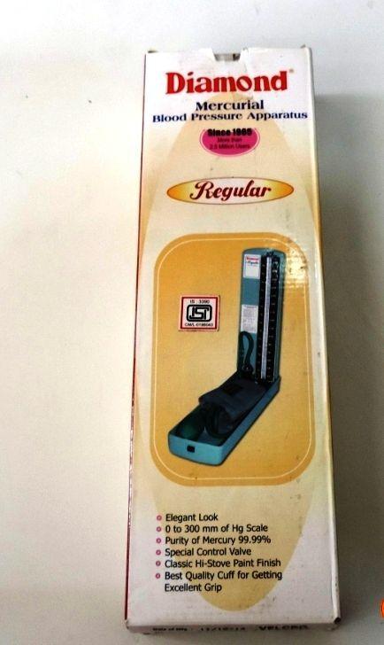 Sphygnometer Diamond - Regular