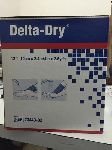 Delta Dry Plaster Bandage