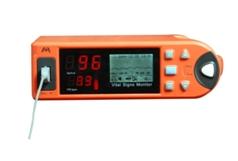 Meditec P 201 Pulse Oximeter
