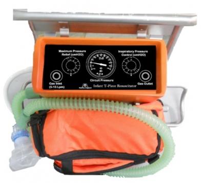 NEORESUS T-Piece Resuscitator