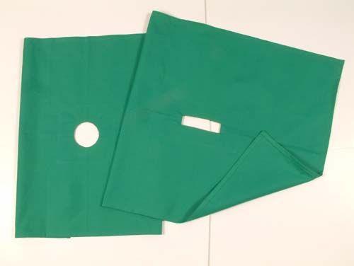 Jasmine Surgical-Hole Sheet - 3 meter