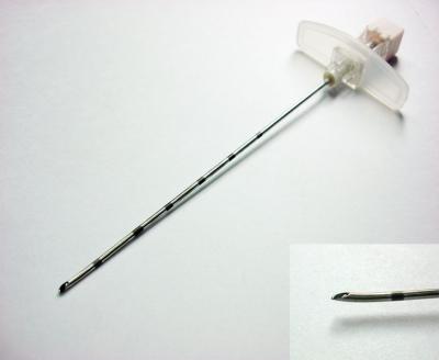 Epidural Anaesthesia Needle