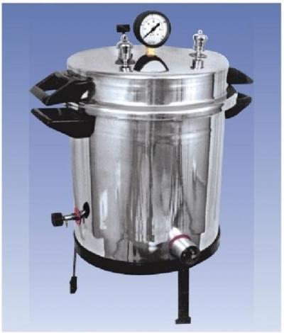 Portable Sterilizer Autoclave