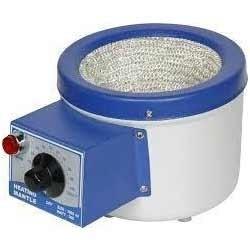 Heating Mantel