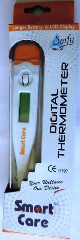 Jasmine Surgical-Saify Smart Care Digital Thermometer