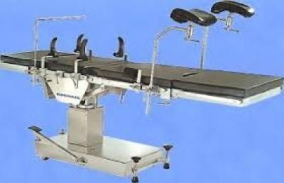 new hydrolic OT table and OT light sell for delhi