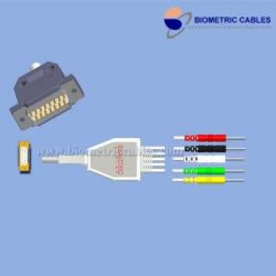 ECG MACHINE CABLE MODEL BPL 108 DIGI