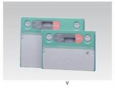FCR special cassette for IP HR-V reading IP Cassette Type CH 24 x 30 cm