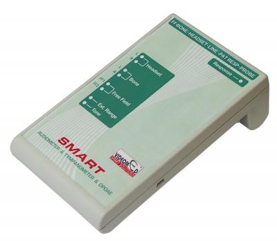 Skreening Audiometer SMART 130  Videomed