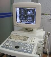 Color Doppler USG machine for sale