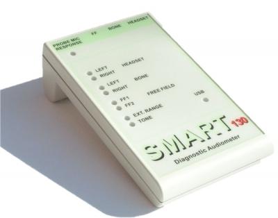 Diagnostic Audiometer Smart 130 VIDEOMED