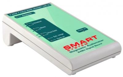 Diagnostic Audiometer Smart System
