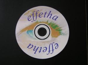 Audiometer software VIDEOMED's Effetha