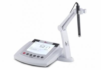Benchtop pH/mV/° CMeter (LMPH-12)
