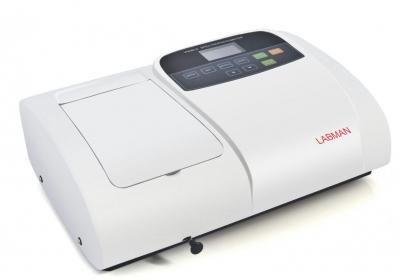 Visible Spectrophotometer MODEL  LMSP-V325