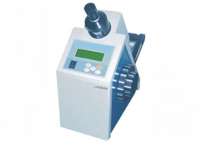 Digital ABBE Refractrometer